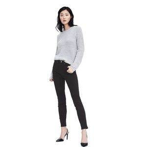 Banana Republic High Rise Skinny Jeans 31 v795